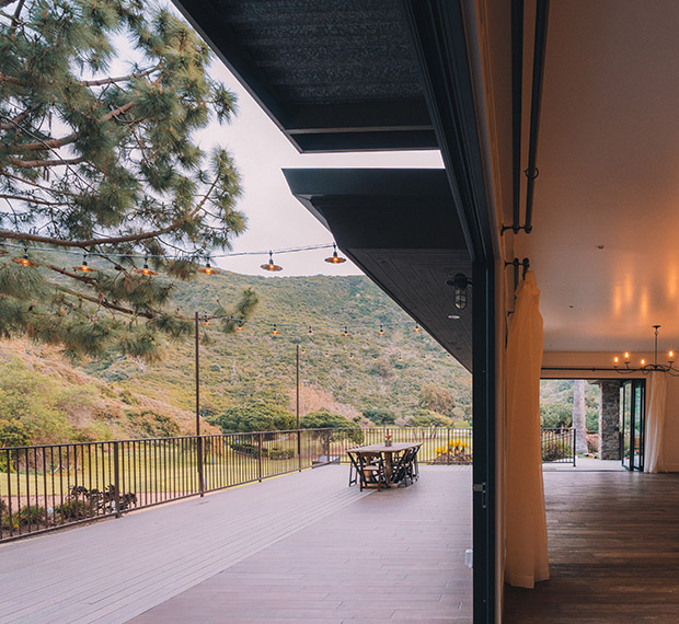 Canyon View Patio