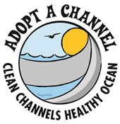 Adopt a channel - clean channels healthy ocean
