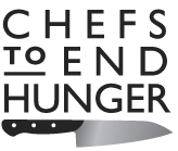 Chefs to End Hunger